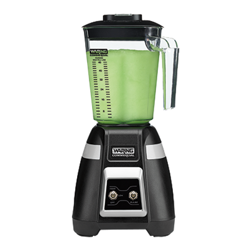 Waring - Blade Series 1 HP Blender with Toggle Switch Controls - BB300