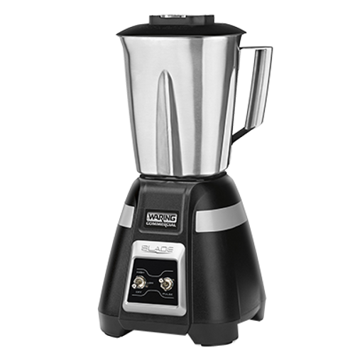 Waring - Blade Series 1 HP Blender with SS Container - BB300S