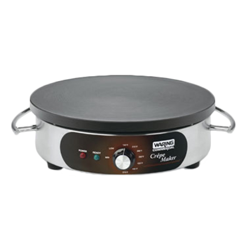 "Waring - Commercial 16"" Electric Crêpe Maker - WSC160X"