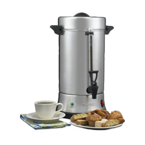 Waring - Commercial 55-Cup Coffee Urn - WCU550