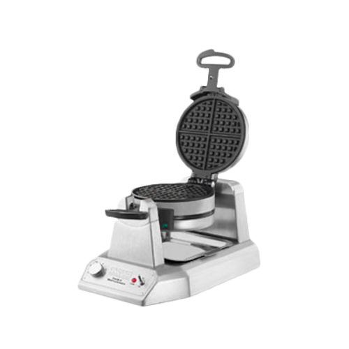 Waring - Double Vertical Classic Waffle Maker - WWD200