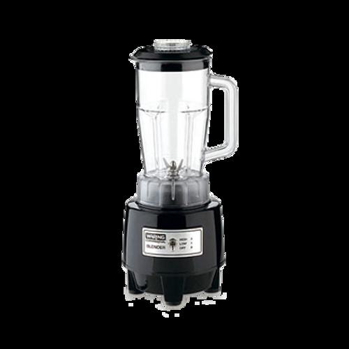 Waring - Half-Gallon Food Blender 48-oz. - HGB146