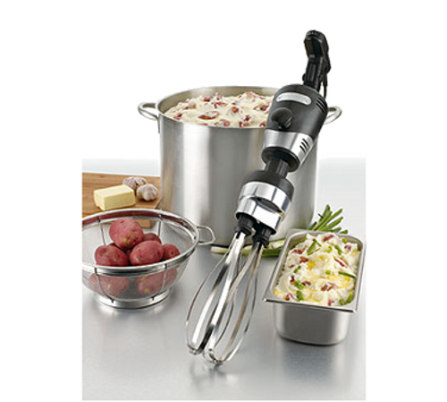 "Waring - Heavy-Duty Big Stik® with 10"" Whisk Attachment - WSBPPW"
