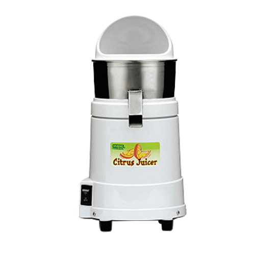 Waring - Heavy-Duty Hi-Power Citrus Juicer - JC4000