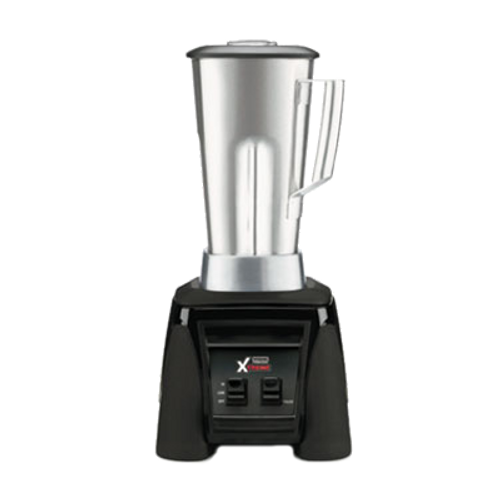 Waring - Hi-Power Blender with 64-oz. SS Container - MX1000XTS