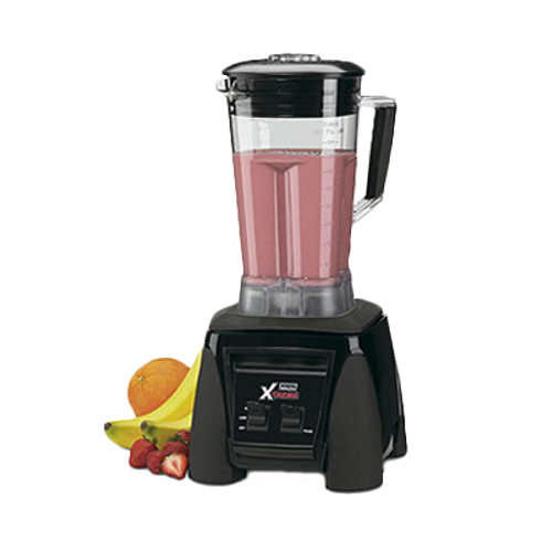 Waring - Hi-Power Blender with The Raptor™ 64-oz. Container - MX1000XTX