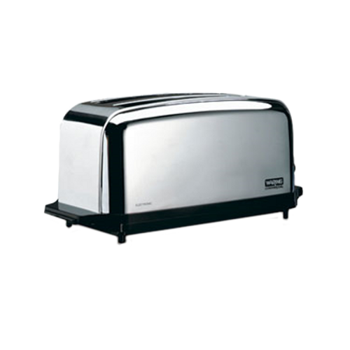 Waring - Light-Duty 4-Slice, 2-Slot Toaster - WCT704