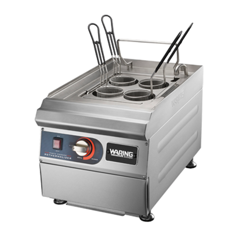 Waring - Pasta Cooker/Re-Thermalizer - WPC100