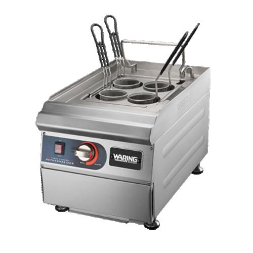 Waring - Pasta Cooker/Re-Thermalizer - WPC100
