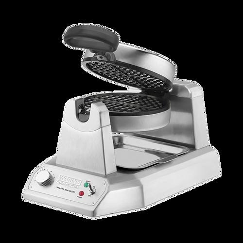 Waring - Single Classic Waffle Maker - WWD180