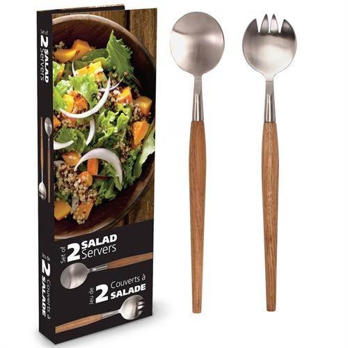 Danesco - Set of 2 Salad Servers - 3250545AC