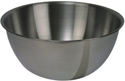 Browne - 3/4 Qt Stainless Steel Mixing Bowl - 575900