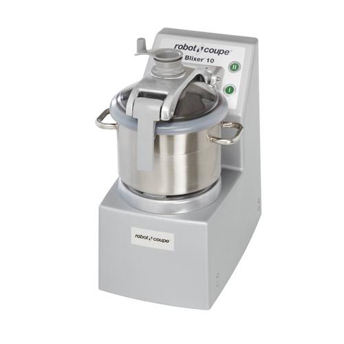 Robot Coupe - Blixer Food Processor 11.5 L Capacity SS Bowl - BLIXER10