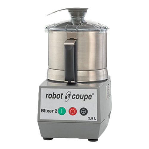 Robot Coupe - Blixer Food Processor 2.9 L Capacity SS Bowl - BLIXER2
