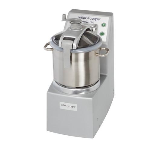 Robot Coupe - Blixer Food Processor 20 L Capacity SS Bowl - BLIXER20