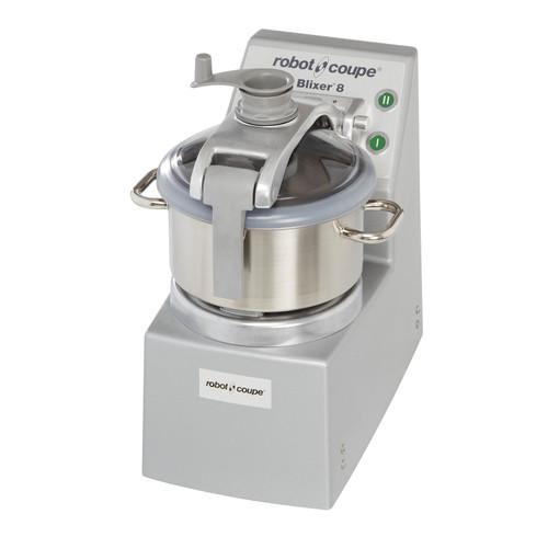Robot Coupe - Blixer Food Processor 8 L Capacity SS Bowl - BLIXER8