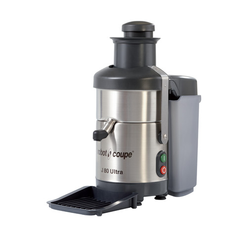 Robot Coupe - Automatic Centrifugal Juicer - J80ULTRA