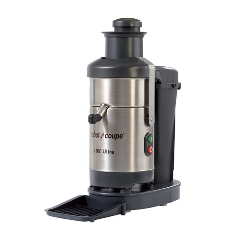 Robot Coupe - Automatic Centrifugal Juicer  - J100ULTRA
