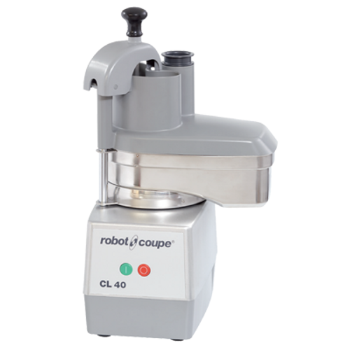 Robot Coupe - Continuous Feed Food Processor - CL40