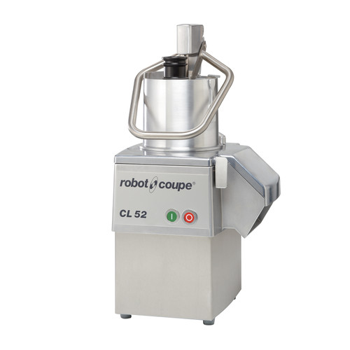 Robot Coupe - Continuous Feed Food Processor - CL52