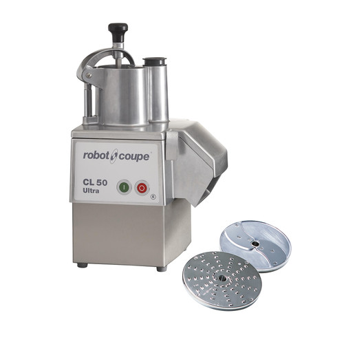 Robot Coupe - Continuous Feed Food Processor - CL50ULTRA
