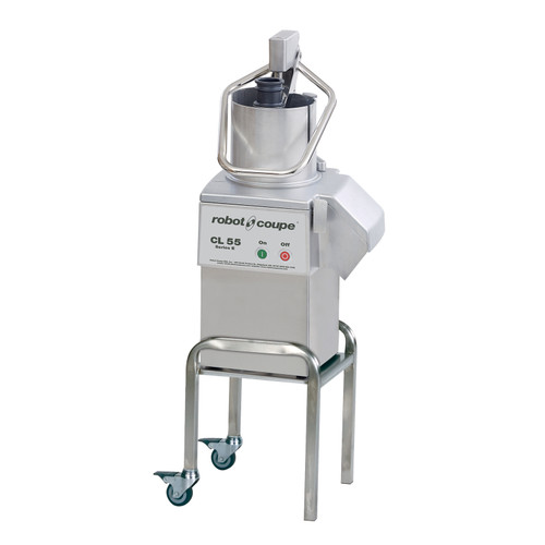 Robot Coupe - Continuous Feed Food Processor - CL55PUSHER