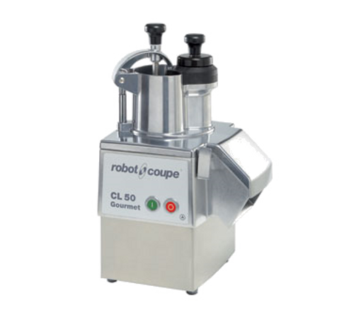 Robot Coupe - Continuous Feed Food Processor - CL50GOURMET