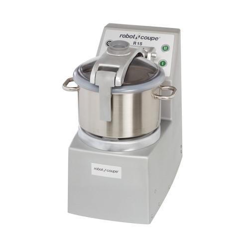 Robot Coupe - Vertical Food Processor 15 L SS Bowl - R15