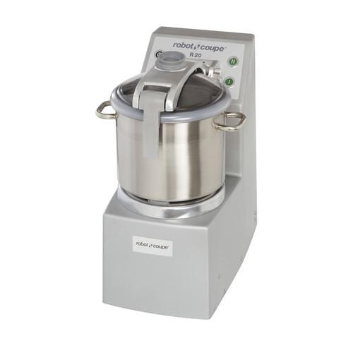 Robot Coupe - Vertical Food Processor 20 L SS Bowl - R20