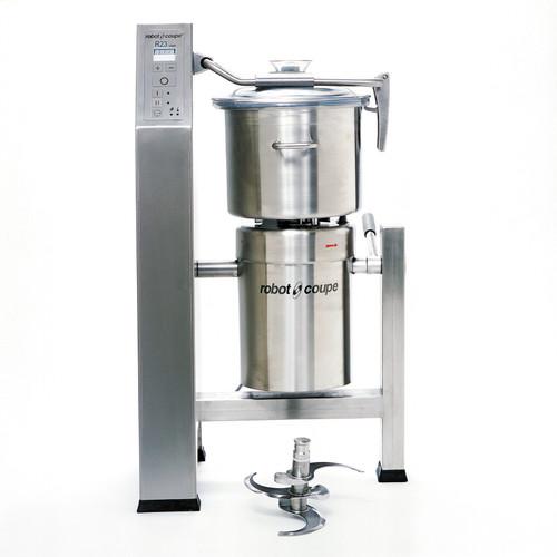 Robot Coupe - Vertical Food Processor 23 L SS Bowl - R23T