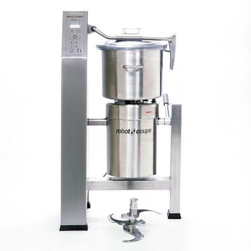 Robot Coupe - Vertical Food Processor 28 L SS Bowl - R30T