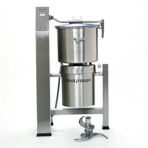 Robot Coupe - Vertical Food Processor 60 L SS Bowl - R60T