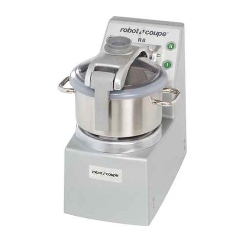 Robot Coupe - Vertical Food Processor 8 L SS Bowl - R8