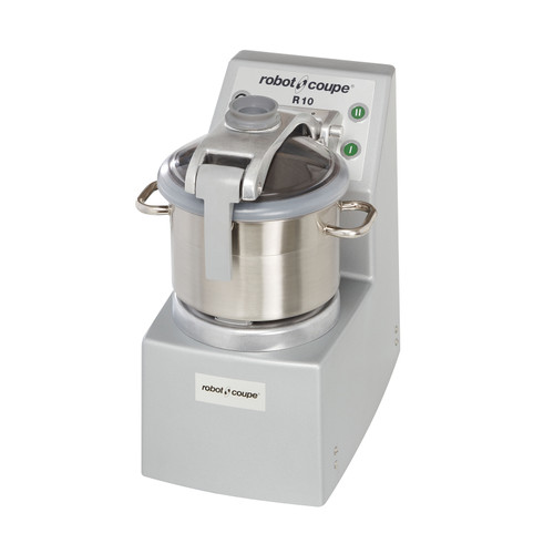 Robot Coupe - Vertical Food Processor with 11.5 L SS Bowl - R10