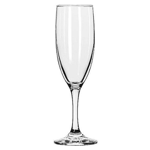 Libbey Glass - Embassy Flute 4.5oz - 3794