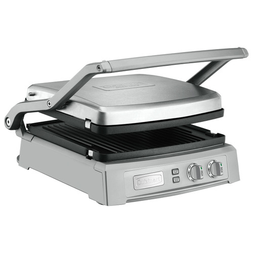 Cuisinart - Griddler Deluxe - GR-150C