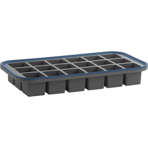 Trudeau - Structure 18 Cavity Ice Cube Tray - 0978090