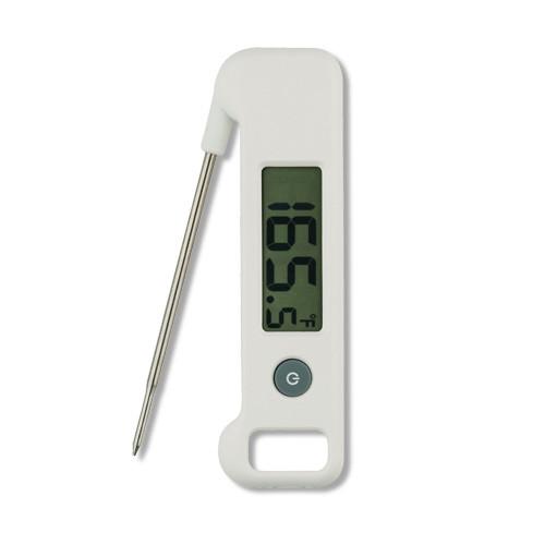Maverick - Large Read Digital Folding Probe Thermometer -4° - 329°F - DT-05