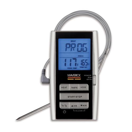 Maverick - Digital Single Probe Roast Alert Thermometer 32°F - 212°F - ET-8