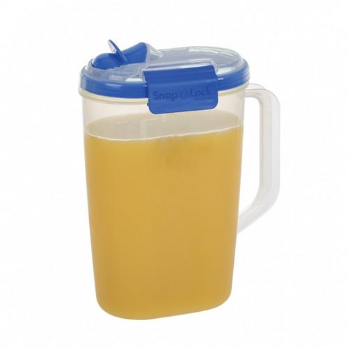Progressive - Snaplock 8 Cup Juice Pitcher - SNL-1016B