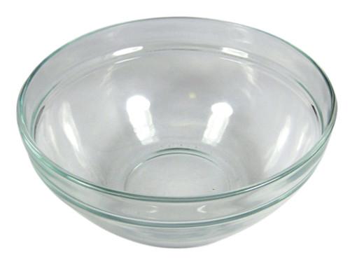 Kitchen Basics - 42 oz Glass Stacking Bowl - GLA306