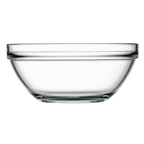 Pasabahce - 83-1/4 oz Glass Chef Bowl