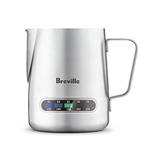 Breville -  Temp Control Milk Jug - BES003S