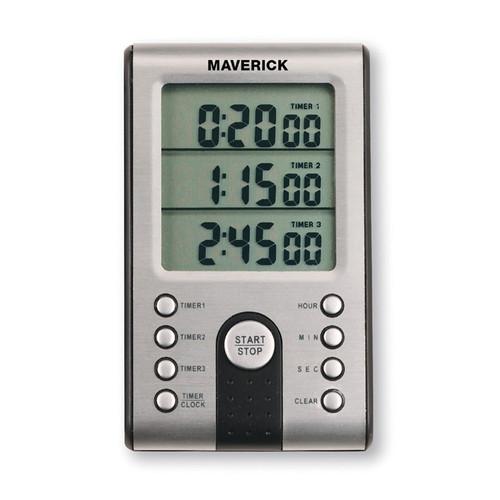 Maverick - Professional Digital 3 Line Timer - TM-03