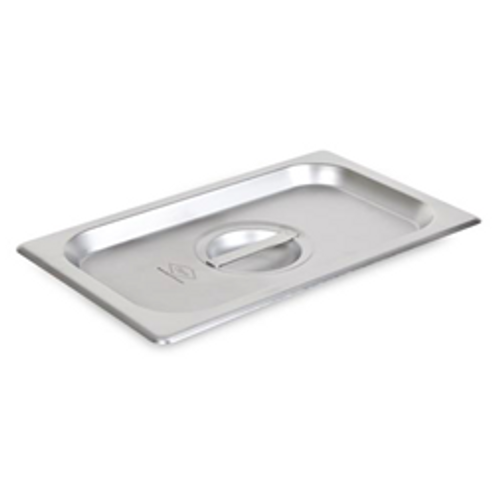 Browne & Co. - Lid, Insert 1/3 Size Solid - 75130