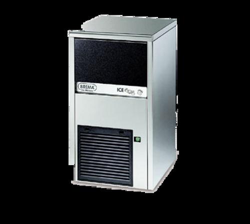 Brema - 45 Lbs Ice Cube Maker W/ 20 Lbs Bin - CB249A