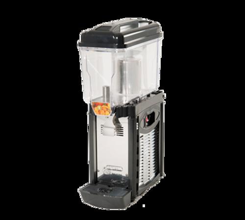 Cofrimell - Single 3 Gallon Commercial Juice Dispenser - CD1J