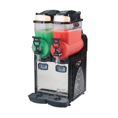 Cofrimell - Double 2.6 Gallon Slush Machine - OASIS2