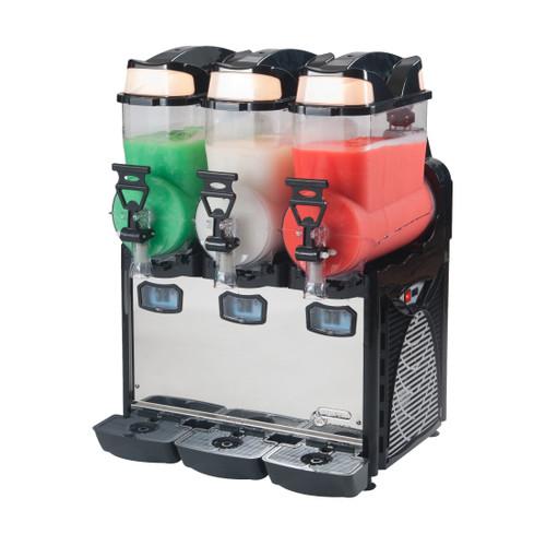 Cofrimell - Triple 2.6 Gallon Slush Machine - OASIS3