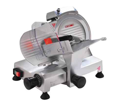 """Eurodib - 8"""" Commercial Meat Slicer 120 Volts 120 Watts - HBS-195JS"""
